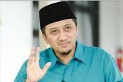 Walikota Jakbar dan Sekda DKI Terpapar Covid-19, Ini Postingan Ustadz Yusuf Mansur di Instagram