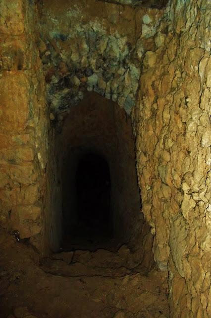 gallerie sotteranee