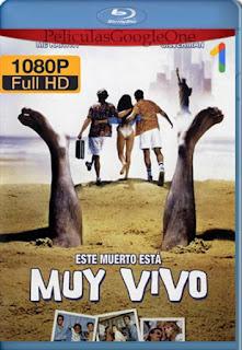 Este Muerto Esta Muy Vivo [1989]  [1080p BRrip] [Latino-Inglés] [GoogleDrive] RafagaHD