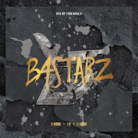 Zero For Conduct Romanized Lyrics - Block B Bastarz www.unitedlyrics.com