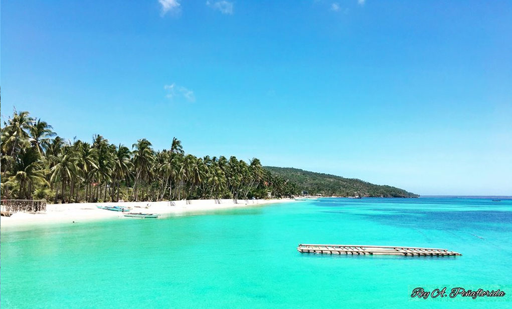 Caluya Group of Islands - province of Antique - Philippines - travel - visit Caluya - Tatus coconut crab - Tatusan Festival schedule of activities- Mayor Genevieve Lim-Reyes - white sand beach - Bacolod blogger - snorkeling - cliff diving - Caluya Island - boating