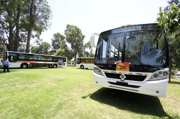 Minem: en próximos días habría rebaja en gas natural para camiones y buses