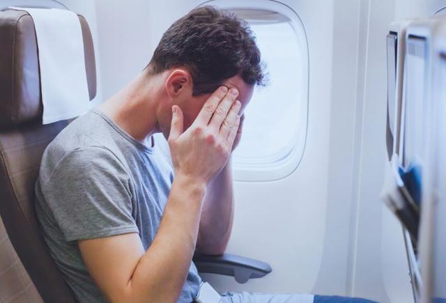 Traveling Nyaman Tanpa Migrain