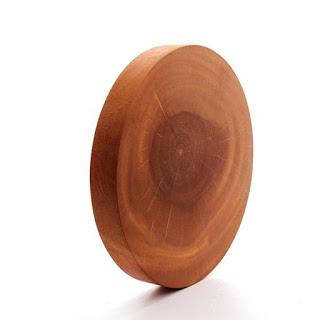 thớt nguyên khối gỗ xà cừ