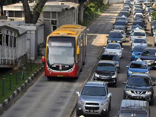 Kemenhub: Hari Pertama, Jumlah Pergerakan Transportasi dan Penumpang Terkendali