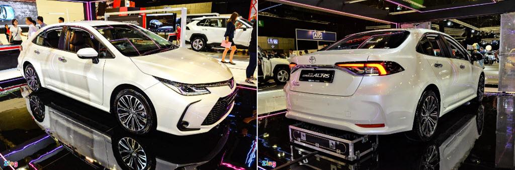 Các mẫu xe mới dự kiến ra mắt tại VN trong nửa sau năm 2020