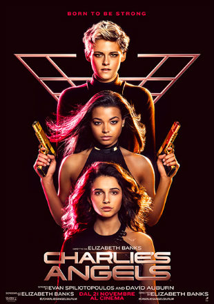 Charlie's Angels 2019 Full Hindi Movie Download Dual Audio Hd