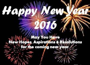 DP BBM Bergerak Tahun Baru 2016 (Happy New Years)