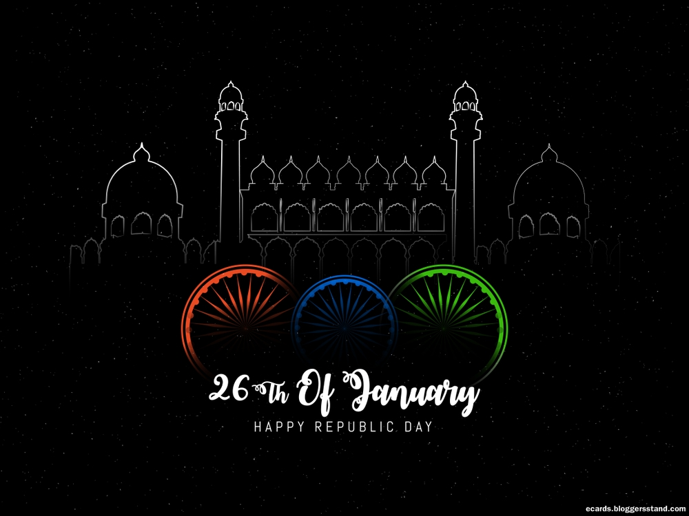26th january 72nd republic day 2021 images