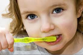 How to Take Care of Your Infant's Oral Care