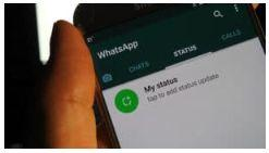 How to Hide Whatsapp Status from some Contacts WhatsApp Trick