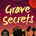Interview with Alice James, author of Grave Secrets