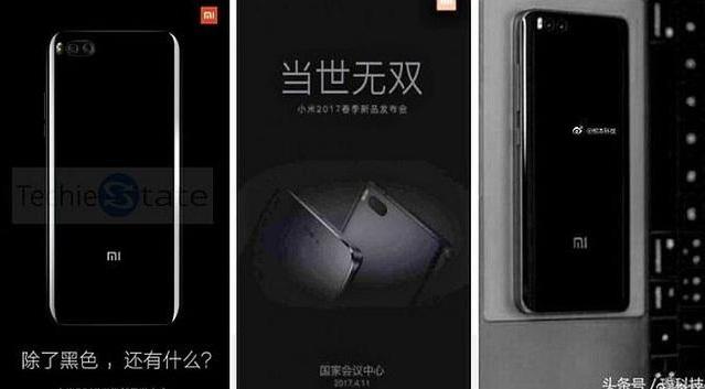 Xiaomi Hadirkan Fitur Tahan Air pada Mi 6