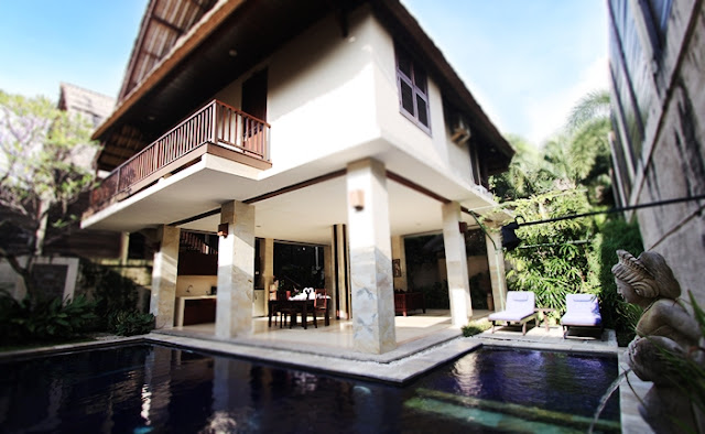 Honeymooners choosing to stay in any of our selected private villas in Bali