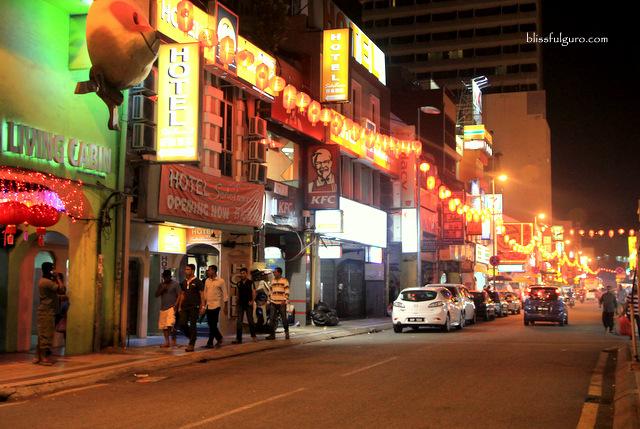 Kuala Lumpur Malaysia Blog