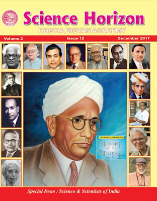 Science Horizon (Dec 2017 Issue) eMagazine - Download Free e-Book (HQ PDF), Read online or Download Science Horizon (December 2017 Issue), published in the year 2017 by Odisha Bigyan Academy.