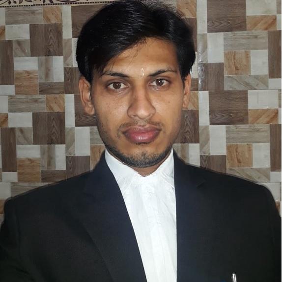 सामाजिक कार्यकर्ता अधिवक्ता हर्ष शर्मा अजेय भारत न्यूज़ मीडिया समूह के उत्तर प्रदेश राज्य हेड व कानूनी सलाहकार नियुक्त