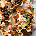 Supreme Keto Taco Bowls 🌮 gluten free & dairy free