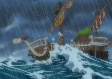 One Piece Episódio 61