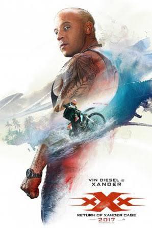 Film XXX: RETURN OF XANDER CAGE (2017) Subtitle Indonesia