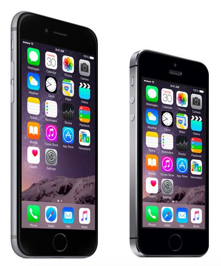 membedakan iphone asli dengan kw