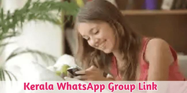 kerala WhatsApp Group Link 2019 Unlimited Girl Whatsapp Group Link
