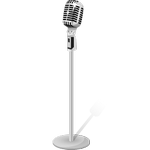 microphone in spanish
