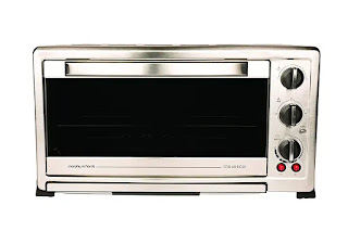 Morphy Richards 60-Litre Oven Toaster Grill