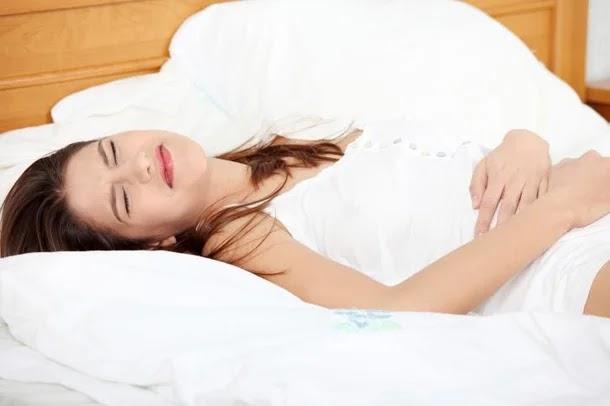 أسباب وعلاج آلام الدورة الشهرية