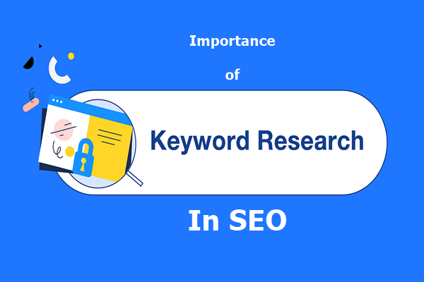 Keyword Research In SEO