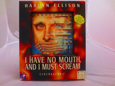 I Have No Mouth And I Must Scream (PC CD)