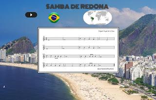 http://alfonsmusic.wixsite.com/sambaderedona