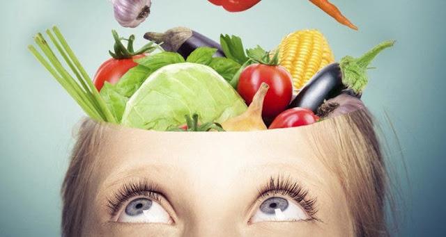 أطعمة التي تقوي جهاز المناعة وتحمي من الأمراض