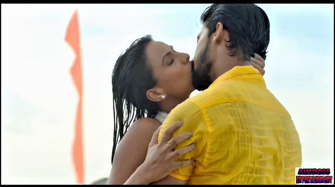 Nia Sharma sexy scene - Jamai 2.0 (2019) HD 720p