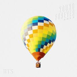 DOWNLOAD ALBUM MP3 + LIRIK LAGU BTS YOUNG FOREVER