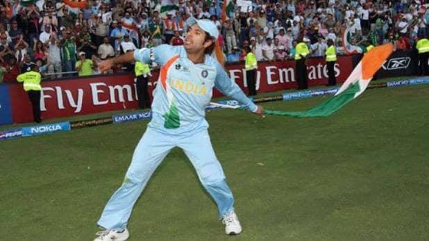 Yuvraj Singh's departure from cricket
