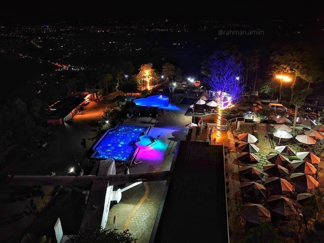 Taman Love Soreang Bandung