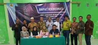 FKA Zona di Surabaya Rampung, Tim Koorkot Akan Kerucutkan FKA Kota