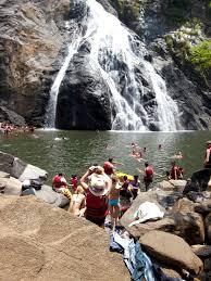 Best Waterfalls To Visit In Goa