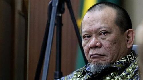 LaNyalla Kritik Prabowo Subianto Terkait Pembentukan Denwalsus Kemhan