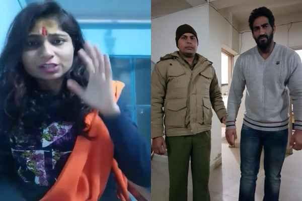 ashu-parihar-told-bobby-kataria-brother-will-start-andolan-against-police