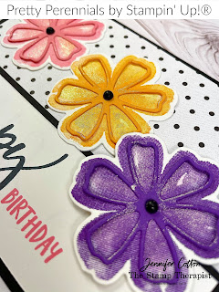 Pretty Perennials by Stampin' Up!®