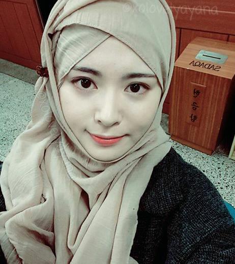 7 Bintang Korea Selatan Masuk Islam??