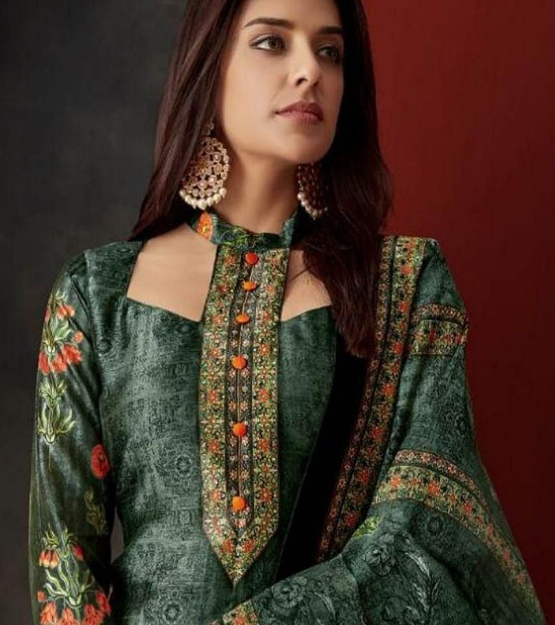 35 Latest Punjabi Dress Neck Designs 2020 New Gala Designs Bling Sparkle