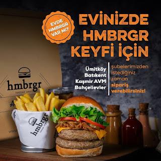 hmbrgr menü fiyat listesi kampanya anne burger siparişi ankara çankaya