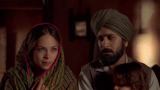 Download Partition (2007) In Hindi Bluray 720p | MoviesBaba 1