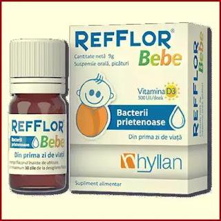 pareri refflor bebe picaturi forum probiotice pt sugari