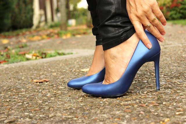 chaussures san marina les petites bulles de ma vie