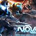 NOVA Legacy v5.8.1g Mod Apk Unlimited Money Diamond Offline Game NOVA Legacy