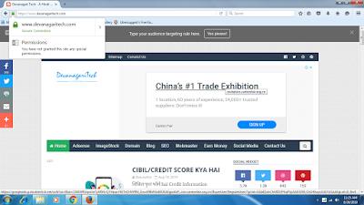 Blogspot Blog Custom Domain Me HTTPS Enable Kaise Kare